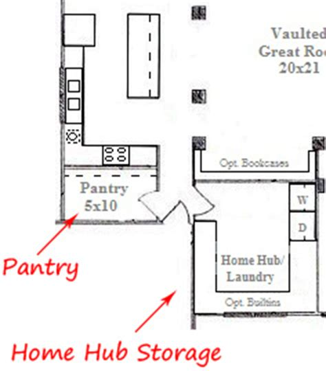 kitchen floor plans with walk in pantry best kitchen floor plans kitchens with a quot costco quot pantry