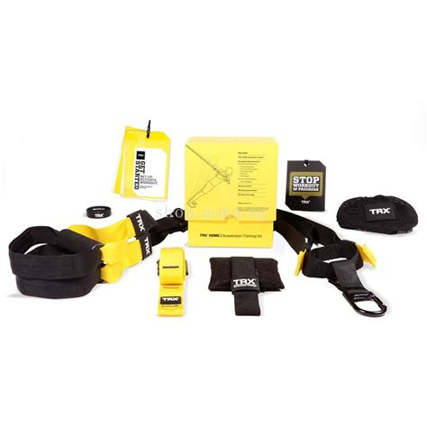 trx home suspension kit mma shop singapore