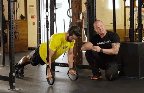 trx bench press 5 total body moves to take your trx training up a notch