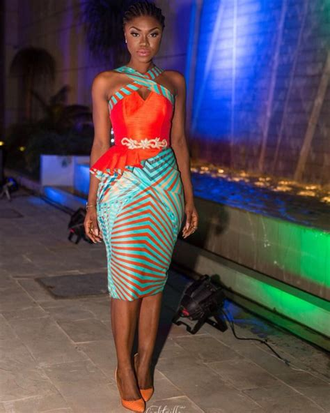 Becca Extravaganza by Photos Of The Day Buari Becca Mzbel