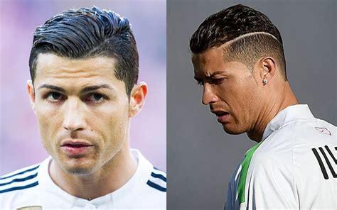 C Ronaldo 2017 Style Hair Color Cristiano Ronaldo