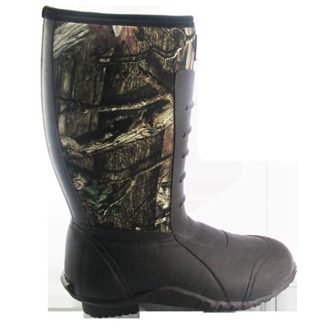 Wholesale Waterproof Camouflage Rubber camouflage neoprene rubber boots suppliers
