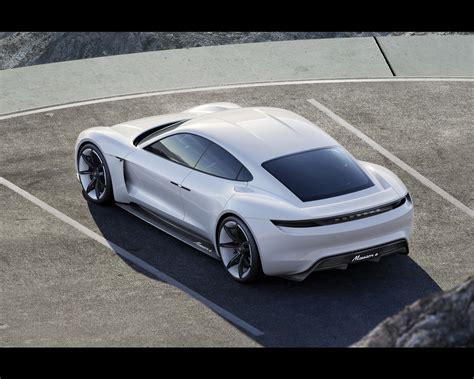 porsche mission e wallpaper porsche mission e ev electric concept car 2015 ev
