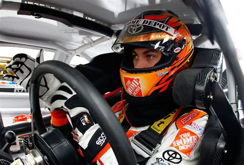 joey logano in nascar new hshire preview zimbio