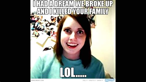 Crazy Gf Meme - crazy girl meme www imgkid com the image kid has it