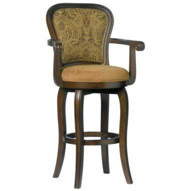 Jcp Bar Stools by Regal Barstools Found At Jcpenney