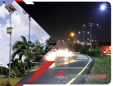 membuat lu led penerangan jalan solarcell panel surya distributor panel surya solar