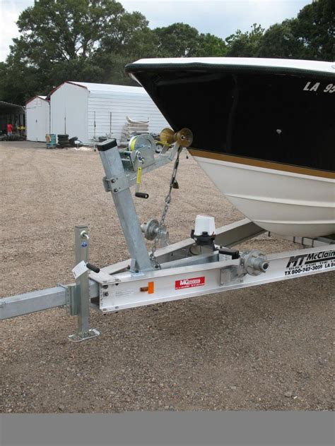 boat trailer tie downs bow tie down on trailer the hull truth boating and