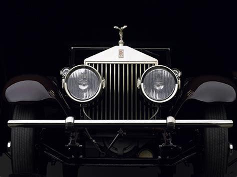 1926 rolls royce grille aaca museum