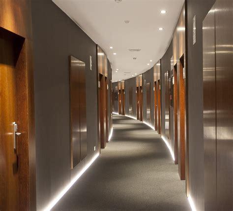 corridor lighting corridor hotel carr 237 s marineda a coru 241 a galicia