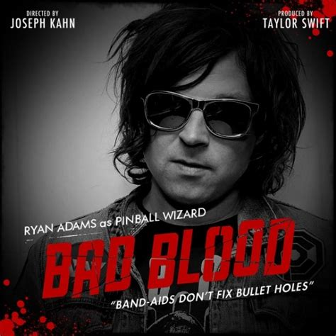 bad blood bad blood cover stereogum