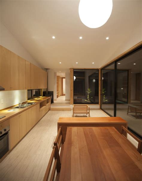 Interior Of Shipping Container Homes by Shipping Container House Inside 2 Container Homes