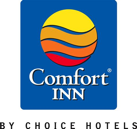 comfort suites logo comfort inn fort wood hotels by ehrhardt properties