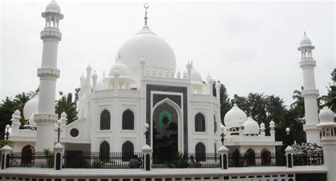 design masjid govindan gopalakrishnan the master builder of india s
