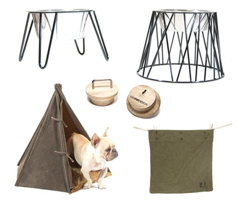 design milk pets modern pet feeders and accessories from go pet design