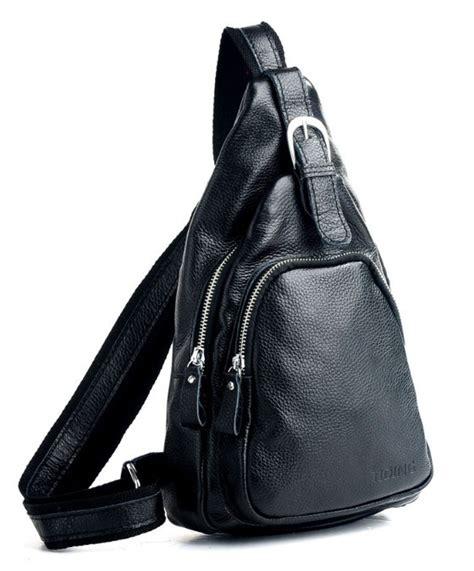 Pedro Stance Slingbags bag electric guitar shoulder sling burke leather totes