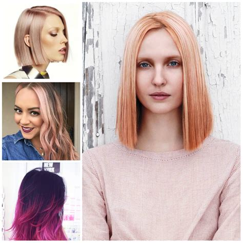 trendy colors 2017 trendy hair colors 2017 hair color developers