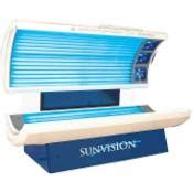 sunvision tanning bed shopzilla wolff system sunvision tanning bed