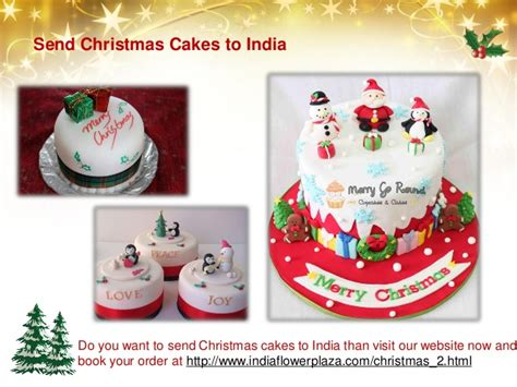 send christmas gifts online india