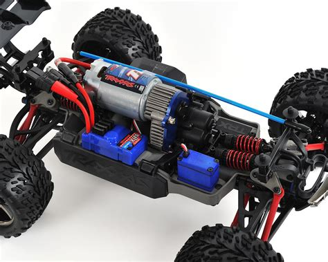 On Road 1 16 A Jakartahobby traxxas e revo 1 16 4wd brushed rtr truck tra71054 1