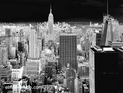 fotos blanco y negro nueva york nueva york manhattan en blanco y negro