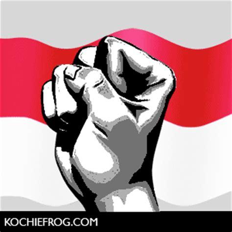 wallpaper bergerak bendera indonesia kumpulan gambar dp bbm animasi bergerak bendera merah
