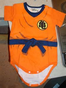 Dragon Ball Z Baby Clothes » Home Decoration
