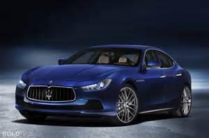 2014 Maserati Ghibli 2014 Maserati Ghibli Image 12