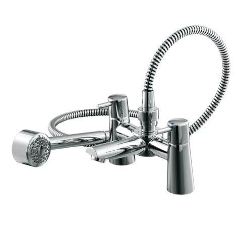 Shower Bath Mixer Set product details b5111 dual control bath shower mixer