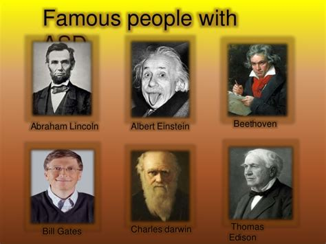 famous people autism famous people with autism spectrum disorder world autism