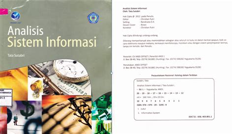 Sistem Informasi Konsep Teknologi Manajemen Soendoro Limi konsep sistem informasi manajemen e learning the knownledge
