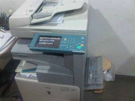 Mesin Fotocopy Np harga mesin foto copy canon ir 6000 5000 5075 6570 3300