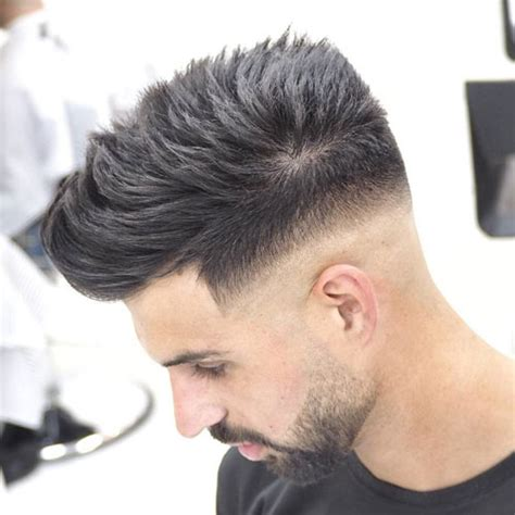 Cool Hairstyles For Men 2018 Cool S Hairstyles 2018 Gurilla