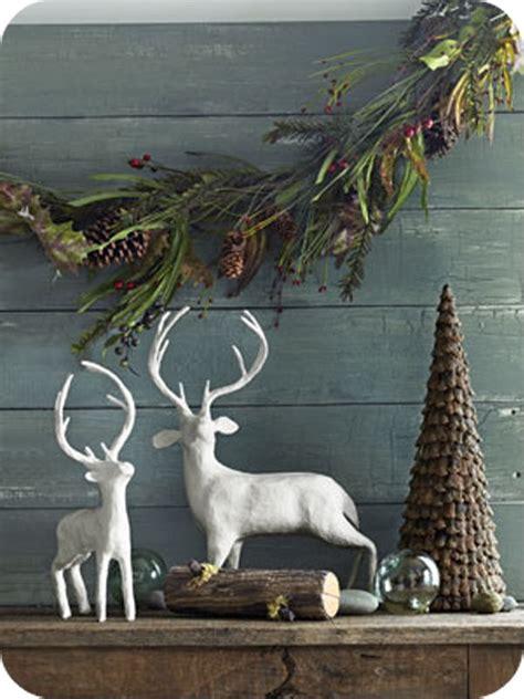 Deer Decor by White Deer Decor Mt Home Entertaining