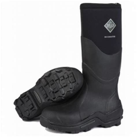 Sepatu Boots Safety All Master muck boots muckmaster hi 16 inch work boots mmh500a