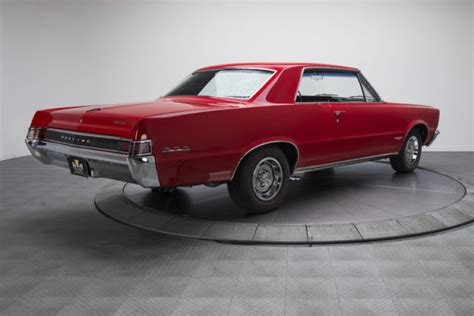 old car manuals online 1965 pontiac gto parking system 1965 pontiac gto 1918 miles torch red hardtop 421 v8 4 speed manual classic pontiac gto 1965
