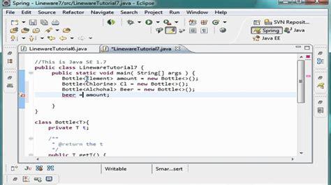 wildcard pattern matching algorithm in java java jdk7 tutorial 27 generic wildcards youtube