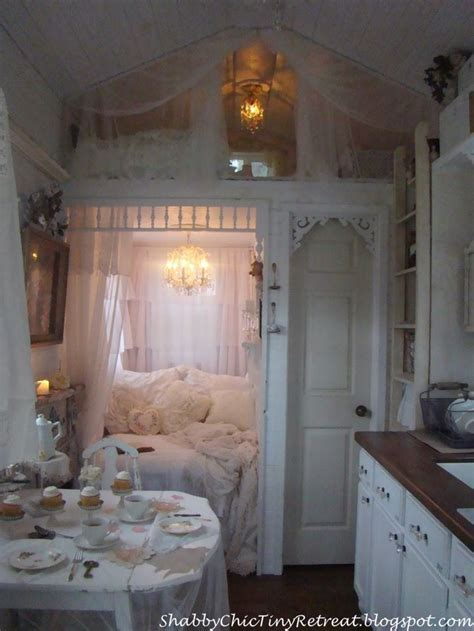 pictures of decorated homes fairytale cottage decorated in shabby chic style