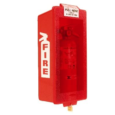 Nystrom Extinguisher Cabinets by Abs Series Plastic Extinguisher Cabinets Activar