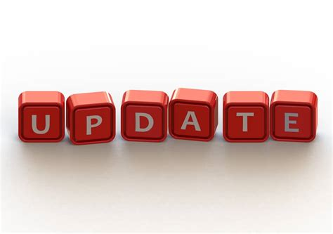 in update deploying software updates using configuration manager