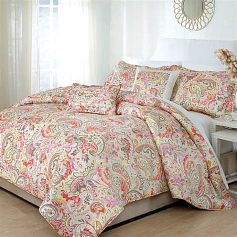 raymond waites bedding raymond waites sutherland spice 5 piece comforter set
