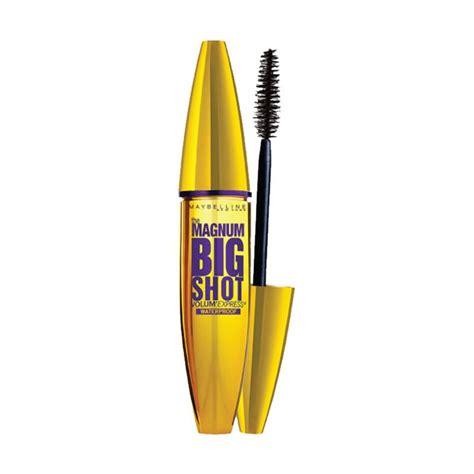 Maskara Dan Eyeliner Ponds 5 rekomendasi make up bagi pemula