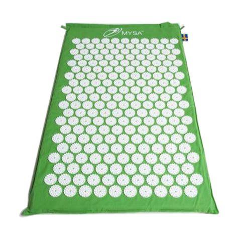 tappeto mysa per agopressione centro naturale