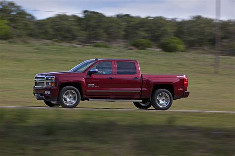 new chevrolet silverado quot high country quot details and pictures