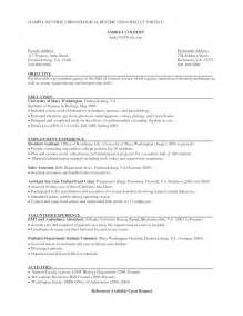Retail Resume Objectives by Resume Objective For Retail Sales Associate Resume Exles 2017