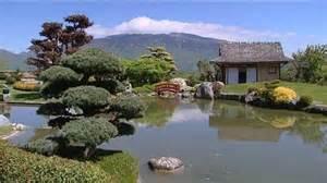 chatillon en michaille 01 quot zen quot comme un jardin