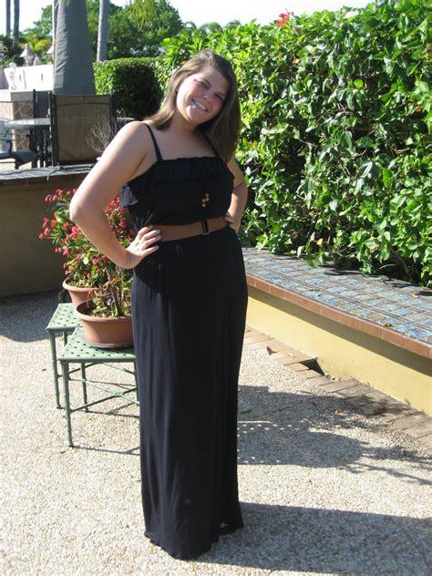 Sephira Maxi s corner fashion and frivolity ootd