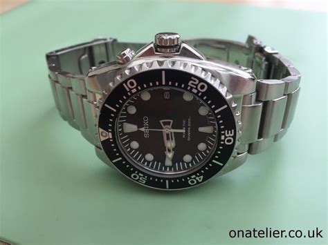 capacitor replacement for seiko kinetic o n atelier servicing restoration repair