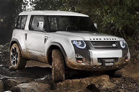 land rover defender india next defender could be built in india car news luxury