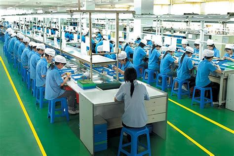 design manufacturing equipment co benefits of having products manufactured in china iti